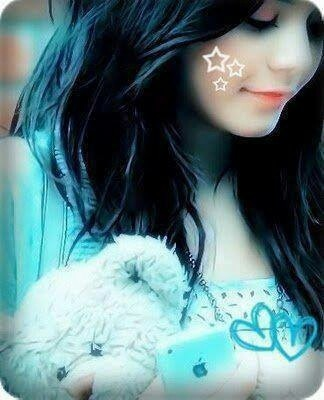 Updated their profile picture #cute #cutepic #cutelook #cutedpzz #new-style #newdp #new attitude #feeling-loved