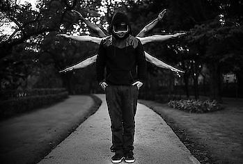 I am who I choose to become.   #photography #bnw_society #bnw_captures #monochromephotography #monochromeindia #bnwphotography #bnwmood #bnw_india #bnw_life #blackandwhitephotography #blackandwhiteisworththefight #blackandwhitephoto