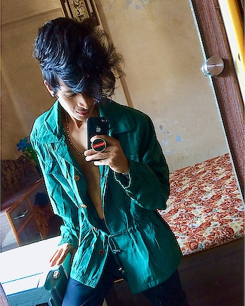 Fashion blogger  #fashionmodel#lifestyler#zara#hairlove#fashionholick#keppfollowe @naveedansari99