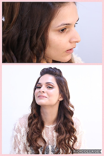 The POWER of MAKEUP 💄  Before & After MAKEUP Transformation 💁🏻‍♀️ ..................................................................... @zayna_anjum_ghazi  @forevermuas  @sandinidhar  @kuldeep_hairstylist ................................... #thepowerofmakeup #power #makeup #beforeandafter #transformation #makeuponpoint #makeuponfleek #makeupon #makeupoff #makeupoftheday #beautiful #awesome #lovely #makeuplife #makeuptutorial #makeupartist #mua #makeupartistworldwide #makeupaddict #powerofmakeup #delhimakeupartist #wedmegood #wedwise #muaworldwide #muaindia #makeuplover #makeuplove #makeupbyme #makeupbyzayna 👩‍🎨