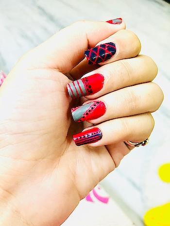 🧚🏻♀️ . . #nailart #nailswag #nails #creative #nailedit #nailartaddict #nailscreativity #lovenails #happynails #photooftheday #igdaily #igers #picoftheday #instapic #bestoftheday  #photo #love #smile #happy