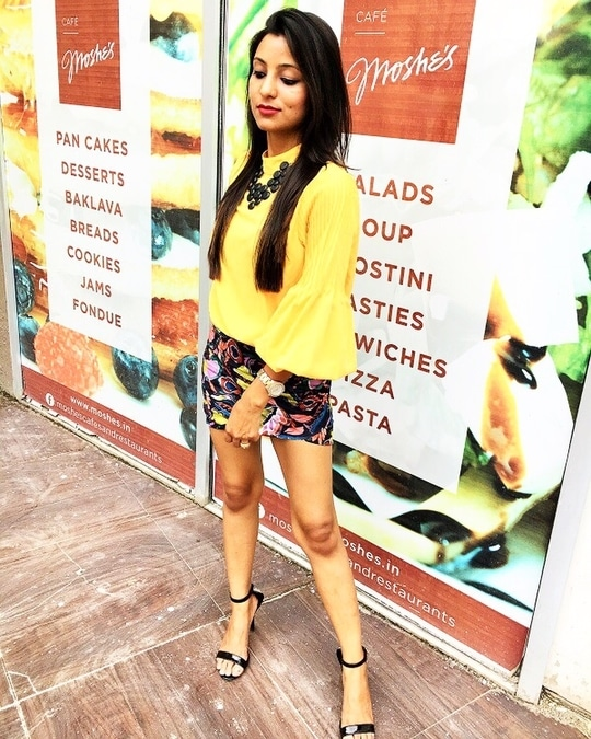 New blog up and live Check more pics here: https://www.fashionistha.com/shein-romancing-with-zara/ #fashionblogger #puneblogger #indianblogger #fashionistha #styleblogger
