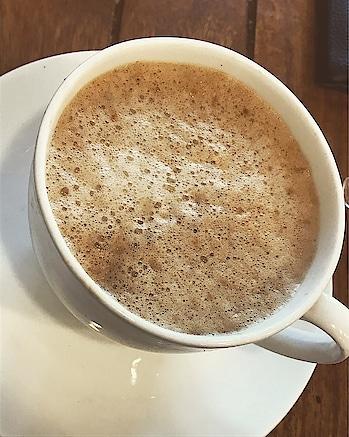 Morning ☕️ #hercreativepalace #kanikasharma #delhi #india #blogger #influencer #coffee #morning #coffeeforlife #instacoffee #insta #instagram #instagrammer #instalife #instalike #instagood #instamood #instaworld #instadaily #instacool #instawinters #instafollow