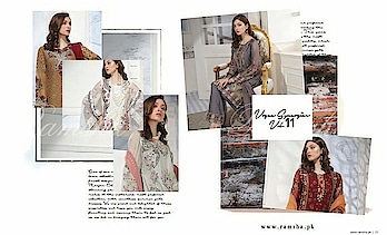 """MAYSA COLLECTIONS: *🌹#RAMSHA* """" #Exclusive #Eid #Embroidered Chiffon Collection"""" (12 pc set)  ✅Full Set 3500*12 pcs. ✅Half set 3850*6 pcs  ✅Singles.4000/- only  *🎁 Special Box Packing* 💐Delivery 2mrw  انشاءاللہ. Whatsapp on.+918879845751. +919029093762  Whatsapp maysa collections directly from here.. https://api.whatsapp.com/send?phone=918879845751  Also Join our below networks free for getting latest updates.  Hello, thank you for your valuable message to MAYSA COLLECTIONS.  Will get back to you soon..   FACEBOOK  https://www.facebook.com/maysacollections  YOUTUBE CHANNEL https://www.youtube.com/channel/UCWAOvQymcY3bTdp_0jFiuzA  TELEGRAM https://t.me/maysacollections  INSTAGRAM https://www.instagram.com/maysacollection6125  ROPOSO https://www.roposo.com/profile/maysacollection/18166642-9884-481a-ad55-8efb727cb4c"""