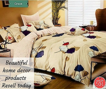 Download: http://bit.ly/2D12b3g  #homedecor #bedsheets #cushion #beautiful bedsheet #fashion #thebazaar #shop101 #onlinebusiness #business #businessman #businesswoman #workfromhome #reseller #reselling #resellerswelcome