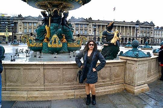 Paris 🗼💖