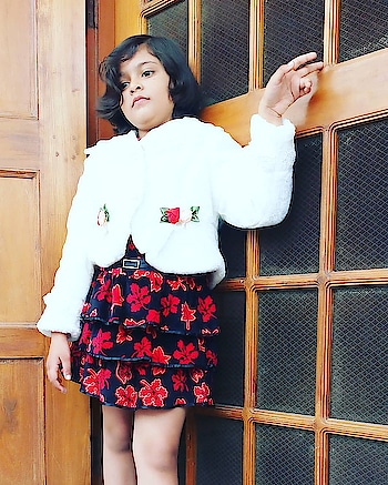 Ready for all that #winter . . . .  #lucknowbloggersofficial  #fashionblogger  #lucknowfashionbloggers  #indianblogger #fashiongirl #newfaces  #instakids  #kidsfashion  #lucknowinfluencer  #instastyle  #littlefashionista  #bloggerswanted  #follow  #lucknowdiaries  #model  #fantastic_kiddies #asianblogger  #momandbabygirl  #lucknowfashion  #childblogger  #childmodel  #ootd #lucknowbloggers  #littleinfluencer #sandcastle_mag #perfectstylekiddies #kidscasting #kidsmagazine