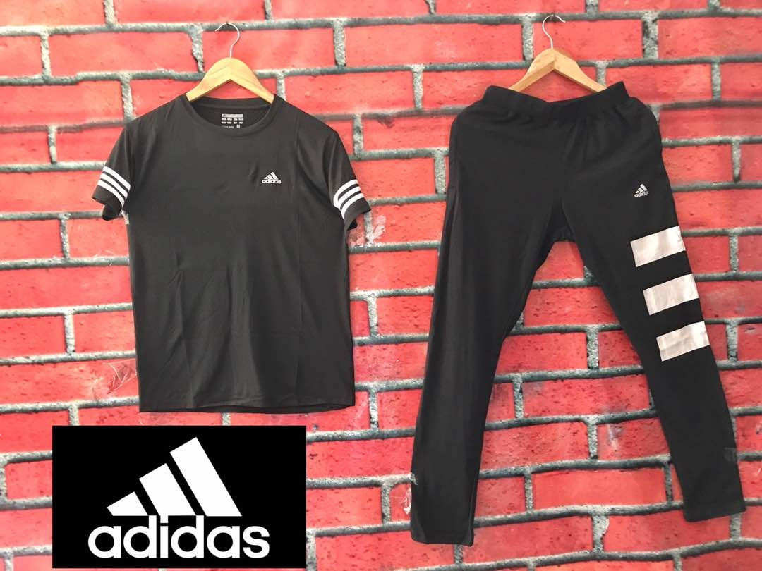 #adidas dryfit combo  size available S,M,XL whatsapp on 9024175119 for more #internationalfashion