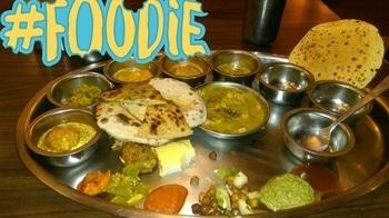 #foodie