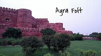 #agra #agrafort #agradiaries #uttarpradesh #roposo-lov