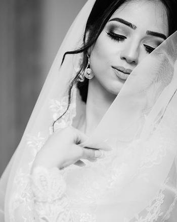 Magnify the beauty that already exist! #weddingmakeup   #wedding#indian#indianwedding#beauty#love#bride#makeup#accessories#gorgeous#hot#special#weddingday#nounwantedgifts#thegoodbride#weddingwishlist#weddingwishlistonline
