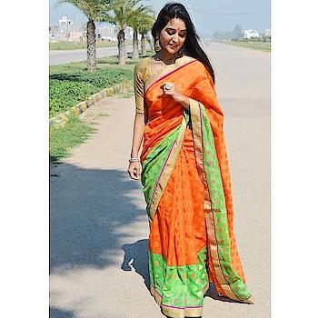 #ropo-love #roposoblogger #fashionblogger #styleblogger #saree #indianwear #ethnic-wear #roposo #smokedupeyesbyaastha #style #fashion #fashionara #beauty #happy #positive #fotd #ootd #indiantraditionawear
