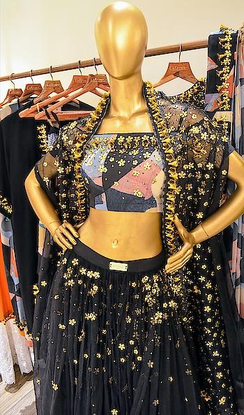 Shop @labelnityabajaj now at @citrinekolkata  We are happy to stock up in Citrine-The The multi designer store in #kolkata  Our current favourite collection #fragmentsbynityabajaj is now at #citrine  #SHOPNOW  www.nityabajaj.com