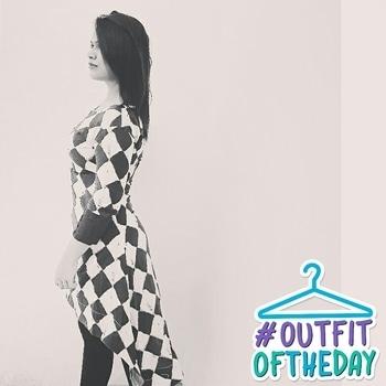 #ootd #friday #be_yourself #rajshree #insaneinlove #outfitoftheday #kurtis