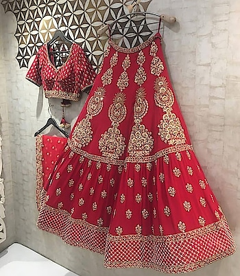 wedding collection#amazing#preety#love the attire#sukun#is#here#roposo#lovered#