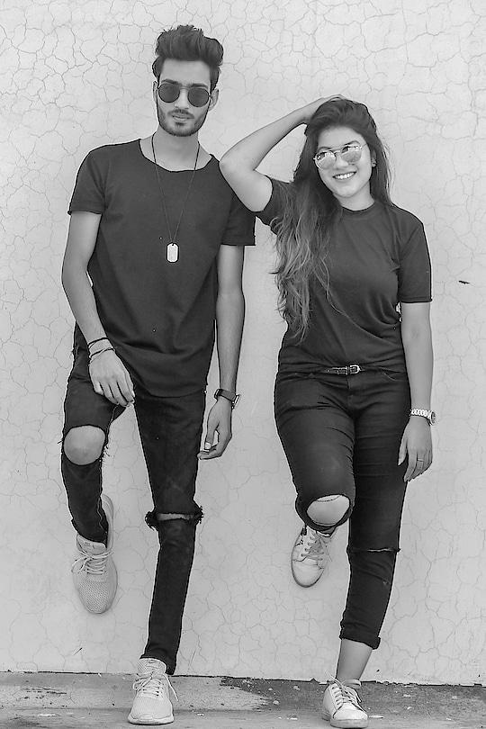 All black !!!! #fashionblogger #indianblogger #bloggerlife #indianblogger #allblack #roposo #roposolove #roposostar #roposo-fashion #goodnight #fanlove
