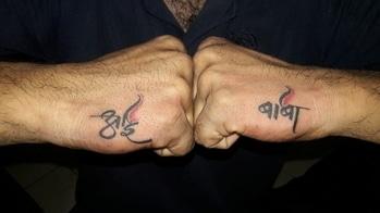 my new tattoo #tattoos