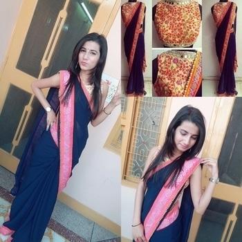 Our Beautiful Customer Flaunting her Desi Avtaar💕 #DesiSwag  #happycustomerhappyus  #keepShopping #StayDStyleDiva💃🏼