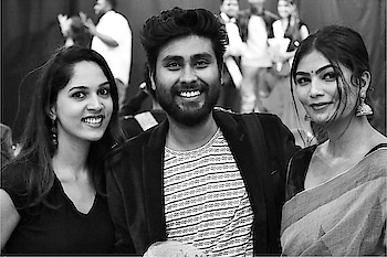 It was absolute honour to be invited as a judge for Mr/Miss Baldwin and to be on the jury panel and adjudicate the fashion show at Baldwin Women's Methodist along side my friends and highly esteemed co-jurors @mayuriindi51 and @dimple_angelin_grashes . The event was so fun and frolic to witness the competition with act, dance, music and fashion show. Kudos to the exhilarated and highly energetic team behind the show. . . . #baldwingirls #baldwinboys #fashionshow #judge #baldwincollege #mrbaldwin #missbaldwin #honour #fashion #stylist #mensfashion #beingfashionable #fashionmen #fashionblogger #moment #mood #blackandwhite