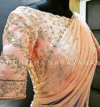 #archithanarayanamofficial #bridalcouture #bridestoday #red #gold #embellished #happybrides #designerlehengas #indianwear #traditional #detailing #weddinglehenga