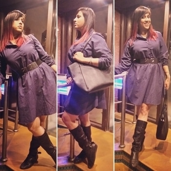 #bag #and #boots #ninewest  #purple #dress #buggisstreet #Singapore #shopping  #red#hair #i #me #myself #love #life #instapic #aboutlastnight