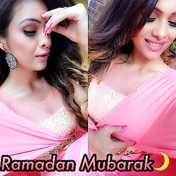 Ramadan is a month of Allah, whose beginning is Mercy, whose middle is forgiveness, whose end is freedom from fire,May this Holy Month of Ramadan be the start of your happiness,May this bring you joy, good fortune and prosperity.  Have a blessed Ramadan 😇🙏 : #ramadan2017 #ramadanmubarak #ramadan #holymonth #godblessyou all #spreadlove #begood #behumble #beyou #blessings #happiness #peace #positivity #nehamalik #model #actor #blogger #xoxo