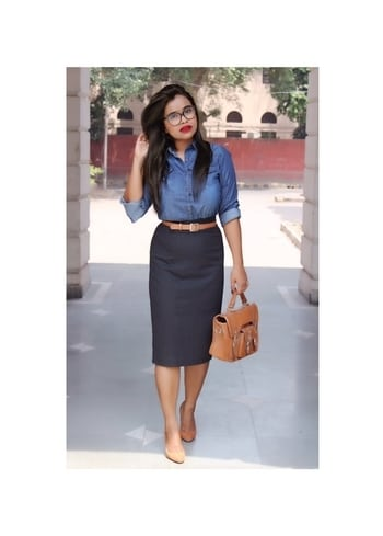 #roposotalenthunt #fashion #styling #blogger #bloggerlove #styles