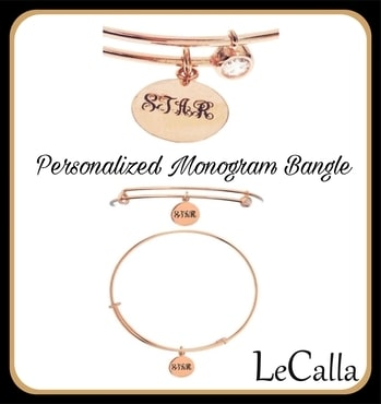 Personalized Monogram Bangle, Its flexible feature fits all sizes!  Spell it & Have it !  #LeCalla #Engrave #personalized #adjustablebangle #handaccessory #fashion #goldplated #silverjewelry #handaccessories #bracelet #bangles #silver #loveforshopping😍 #instalove #instagood #instajewellery #instasilver #customized #roposo-style #roposo-fashiondiaries