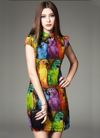 Hi guys.. New awesome western kurtis in silk Just in 699 Limited stock