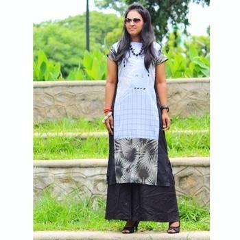 Another palazzo Another look !! #fun #ropo-style #like #model #ootd #beauty #roposo #fashion #love #followme #followmeoninstagram #blogger #youtuber #chennai #chennaiyoutuber #chennaifashion #chennaiblogger #chennaifashionblogger #fashionlover #fashionista #wforwoman #palazzo #palazzostyle #nature #photoshoot #fashionphotography  #celebrityfashion