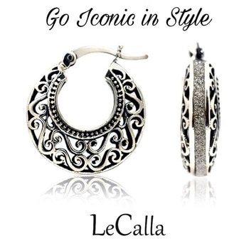 Sundays are for Online Shopping, Grab your silver jewellery now: www.lecalla.in   #lecalla #happysunday #silverjewellery #shopnow #offerprice #elegant #ultimategifting #onlineshopping #sundayfunday #instagood #instajewellery #photooftheday #partywear #style #hoopearrings #trendyjewelry #ultimategifting #roposolove #roposostyle
