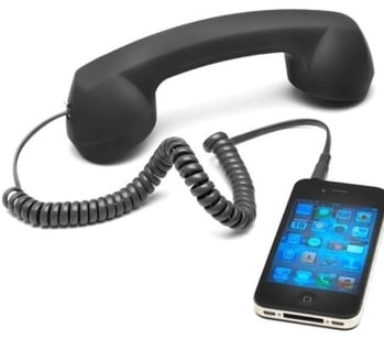 Retro phone| works with calls and skype • Comes with hang up buttons, simple operation & convenient •Easy to use spring retractable cord handset design . • Can reduce 90% radiation from ur mobile phone. •Soft touch rubberized matte finish handset • Price 500 Can be used with any Phone/ tablet/ laptop