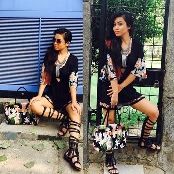 #bloggersofdelhi #fashionblogger #fashionbloggerstyle #ropo--fashion #fashion #delhilifestyleblogger #indian- #streetstyleindia  #streetstyle