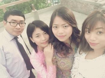 #colleagues #weddding