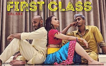 STaY TUnED .. Bollywood is coming .. #firstclass #kalank  🌸 #proneetaswargiary #proneeta #proneetavijay