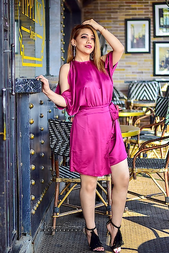 Thinking about next weekend already .??  . . . . . Shop this playsuit for your next big night out 👗👗 @koovs  . . #fashionblogger #blogger #styleblogger