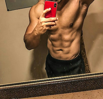 Alhamdulillah for everything 💪🔥 #sexy me  #actorlife #Youtuber #Youtubelife #being_kiraak #staysexy
