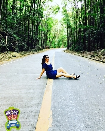Why bother to go to Mars, when you have so many beautiful places to explore on Earth💋Love M #ChefMeghna #EarthDay  #earthday2017  #EarthDay17 #roadtrip #travel