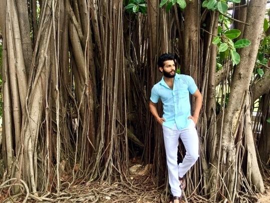 Shoot mode !  Casting - Rahul Dev Shetty Stay tuned for more pics from this beautiful country :)   #rahul #mrindia #lenin #fashion #mensclothing #style #menonroposo  #mensfashion