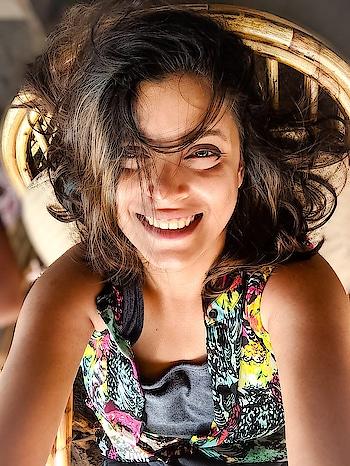 Coz I'm in my happy place! #goadiaries #sun #sand #sea #beach #beachday #sunnyday #sunkissed #vitaminsea #vacaymode #selfie #happyme #traveldiaries #wanderlust #beachbabe #goalove