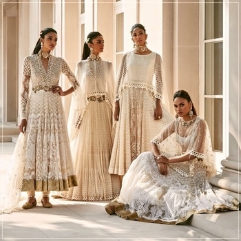 #offwhite #traditional #loveforwhite #manishmalhotracollection