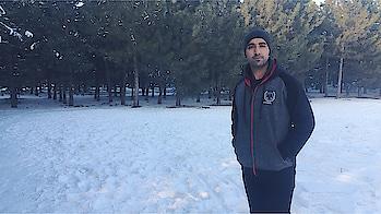 ##traveller#winters#snow#natureaddicted👍👍