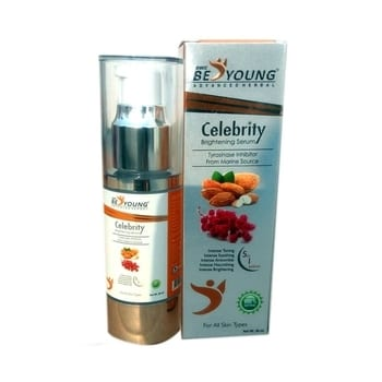 Brightening serum (beneficial in management of) improve skin colour & texture , Reduce Wrinkles , Improve skin tone & shining DWC GLOBAL
