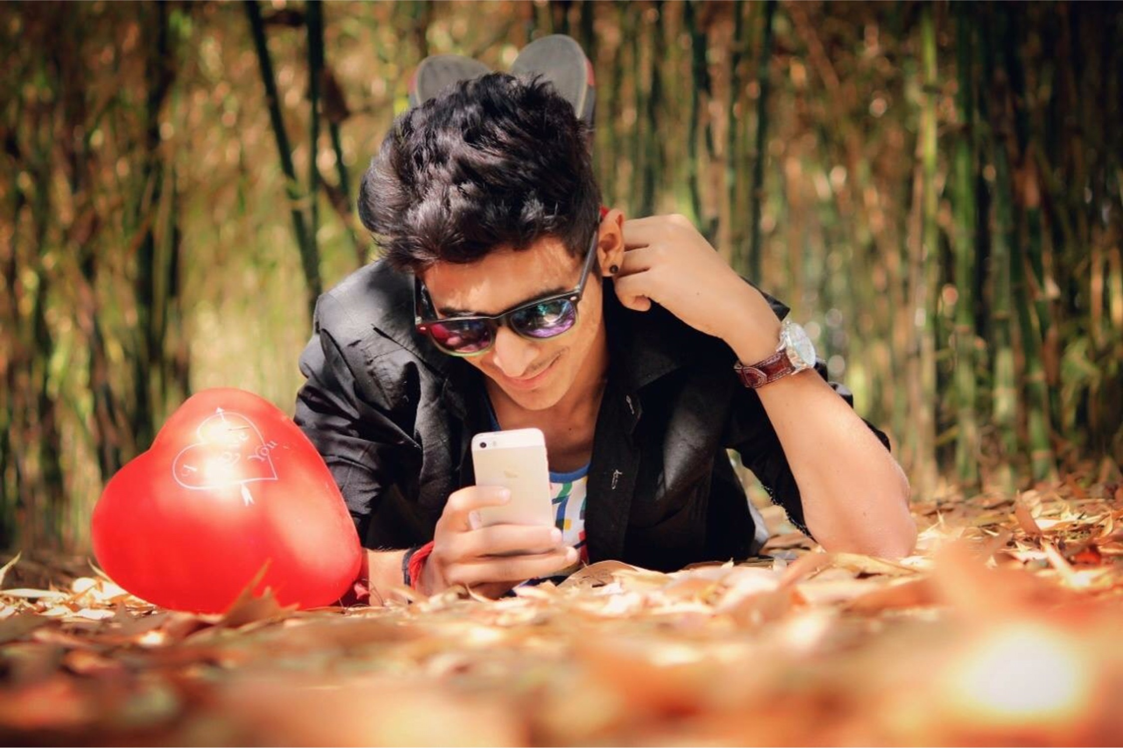 kabhi old pic bhi achee lagte he❤️🤘🏻 #smarty_sunny #picofday #shootlove☺️