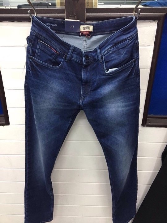 #tommyhilfiger #denim #genuine  How about changing your denim game to exclusive trendy rollover!