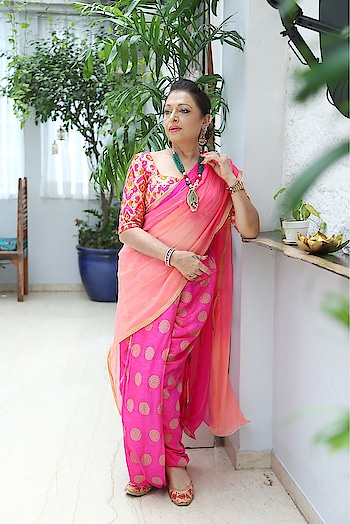 #Colorful #Banarasi #sarees by Anita Kanwal. #takeyourpick : https://www.indiancultr.com/new-arrivals/folklore-by-anita-kanwal.html?p=1&trk=hmpg-slider #love #beautiful #India #IncredibleIndia #wow #amazing #artisan #want #neednow #inspiration #Indian #traditional #makeinindia #instalike #instadaily #photooftheday #follow #repost #awesome #style #shoppingonline #designer #celebrity #tvactress