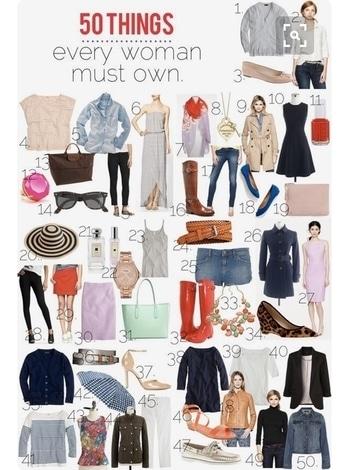 Wish List of 50#SoRoposo#Goals#FashionTips#FashionDiaries#Fashionista#ImageManagement😊