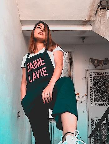 J'aime Lavie 👏👏👏 : : : : jumpsuit from @spoylapp . Get this on 20% discount on mrp price of 699 only . Use code SPLSHUBHIP20 : : #missfashioncupidxspoyl #missfashioncupidxspoyl #spoylinfluencer #spoyl #spoylapp #spoylstore #missfashioncupid #missfashioncupid #blogger #fashionblogger #indianblogger #shubhiPrakash #outfitoftheday #fashionista #fashioninspo  #delhiBlogger #lifestyle #fashion #beauty  #ootd #potd #onlineShopping #shopaholic #slayStylish #jharkhandblogger #indianfashionblogger #spoylapp, #spoyl , #spoyltbrat