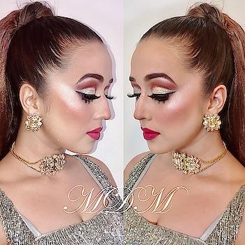 #makeuplook #meenakshiduttmakeoversdelhi #meenakshidutt #makeupartistdelhi #makeupartistindia #makeupacademy #makeupartistsworldwide #learnmakeup #ropo-makeup #bridal makeup #makeuppro