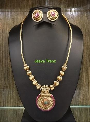 Kerela traditional Jewelery